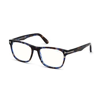 Tom Ford TF5662-B 055 Coloured Havana Glasses