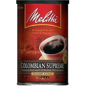 Melitta colombiano Supremo café