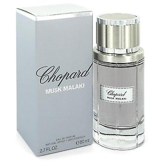 Chopard musk malaki eau de parfum spray (unisex) by chopard 550578 80 ml