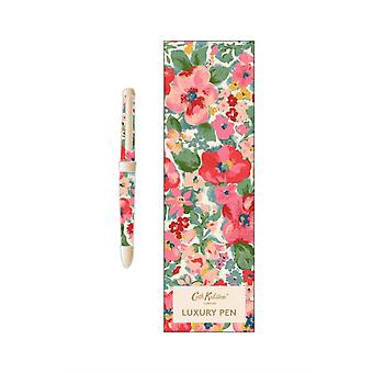 Cath Kidston Boxed Ballpoint Pen Painted Bloom by Kidston & Cath