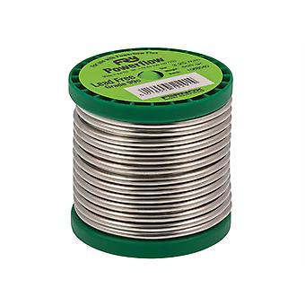 Frys Metals Lead-Free Solder 99c - 250g Reel FRYLF250