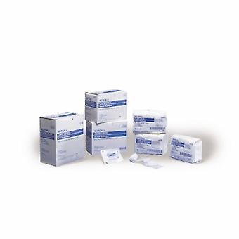 Cardinal Conforming Bandage 6 X 82 Inch Sterile, White 1 Each