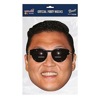 Masque-arade Psy Party Mask