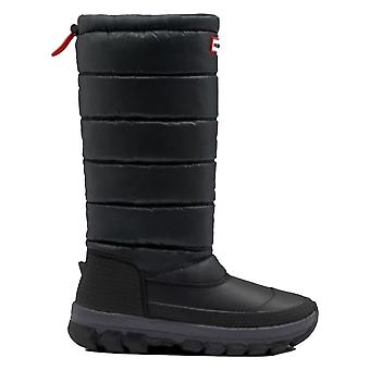 Hunter Ladies Footwear W Original Insulated Tall Snow