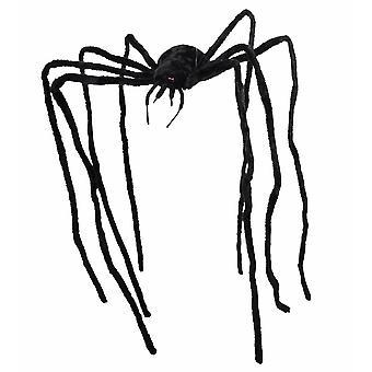 Forum uutuudet Halloween Naamiaispuku Asusteet - Giant 9ft Spider