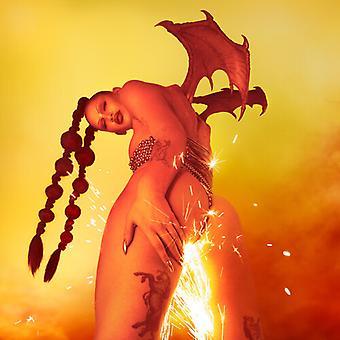 Eartheater - Phoenix: Flames Are Dew Upon My Body [Vinyl] USA import