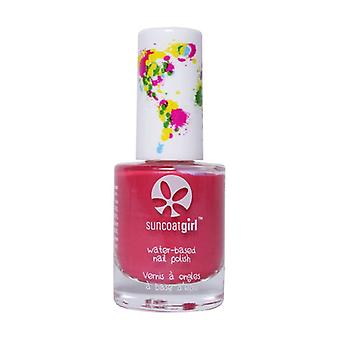 Apple blossom nail paint for kids 1 9ml unit