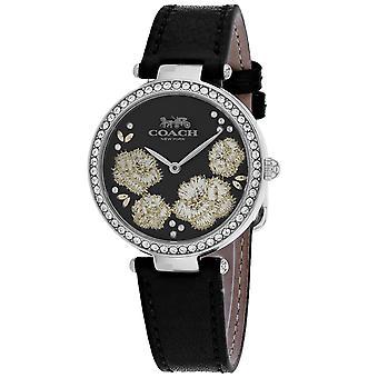 Coach Women-apos;s Park Black Dial Watch - 14503283