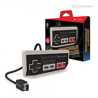 Cadet Premium-Controller für NES Classic Edition / Wii U / Wii - Hyperkin