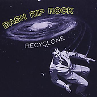 Dash Rip Rock - Re-Cyclone [CD] USA import