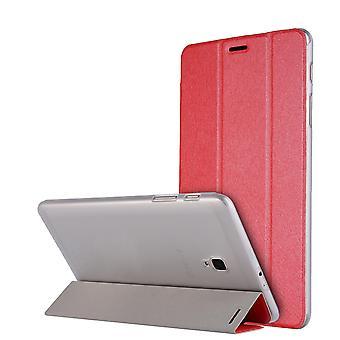 Case Ultra-thin folio case for Samsung Galaxy Tab S3 9.7 T820/T825 Scarlet