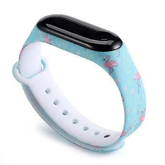Xiaomi Mi Band Strap Replacement Bracelet For Universal Silicone Wrist Strap