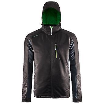Outhorn HOZ17 KUMN603 HOZ17KUMN603CZARNY universal winter men jackets