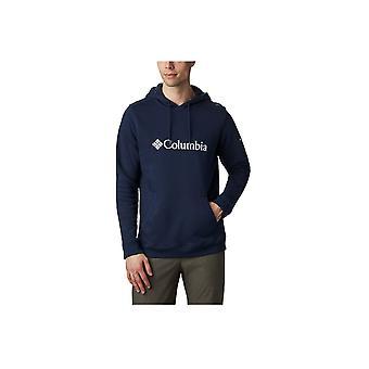 Columbia Csc Basic Logo II Hoodie 1681664468 universal all year men sweatshirts
