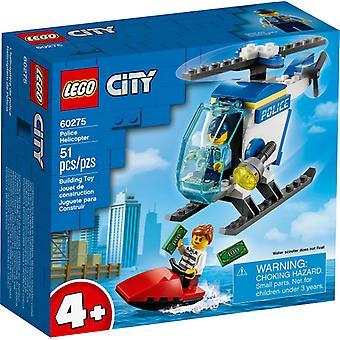 LEGO 60275 poliisihelikopteri