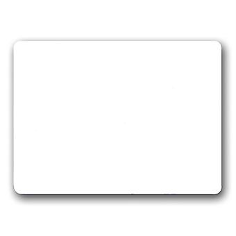 """Two-Sided Dry Erase Board, 6"""" X 9"""""""