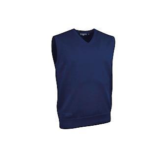 Glenmuir Thornton Cotton V-neck Slipover GM025