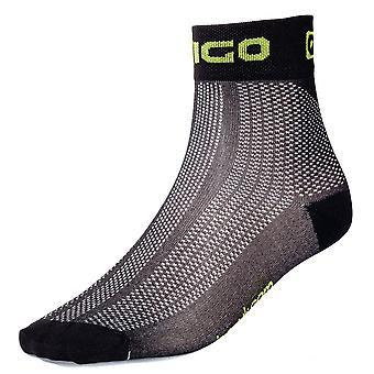 Eigo Carbon Dryarn Socks Black