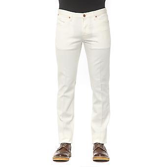 White trousers PT Torino man