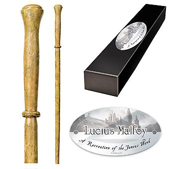 Lucius Malfoy Character Wand Prop Replica from Harry Potter