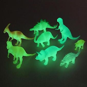 Night Light Noctilucent Dinosaur Figure