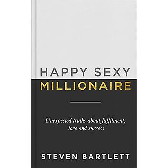 FINDING HAPPINESS ON A TOXIC PLANET by Steven Bartlett