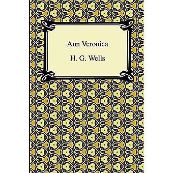Ann Veronica by H G Wells - 9781420941500 Book