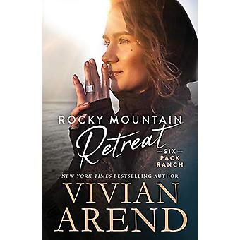Rocky Mountain Retreat by Vivian Arend - 9781999063474 Book