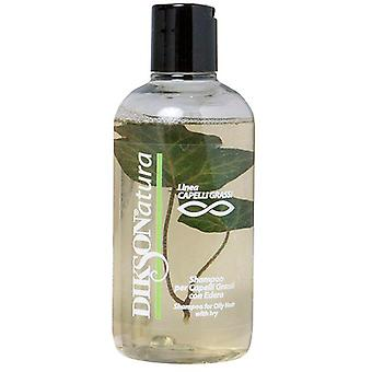 Dikson Natura oljigt hårschampo 25 ml