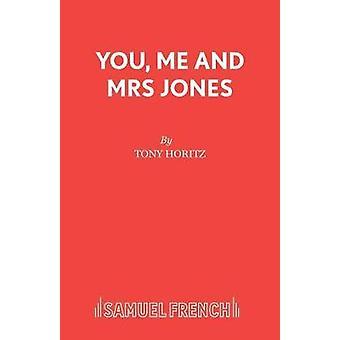 You Me and Mrs. Jones
