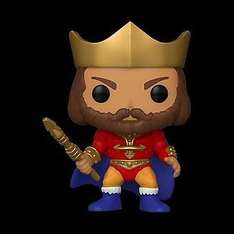 Masters Of The Universe- King Randor (Mt) Usa import