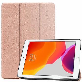 Iskunkestävä suojakotelo violetti Samsung tab 10.1 t510/t515 tabletti kotelo