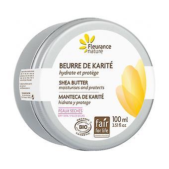 Shea Butter 100 ml