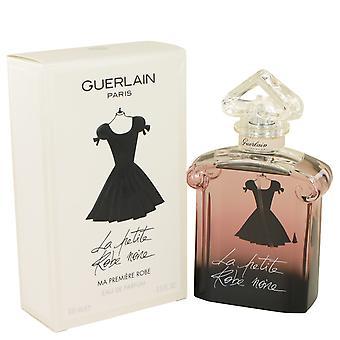 La Petite Robe Noire Ma Premiere Robe von Guerlain Eau De Parfum Spray 3.4 oz