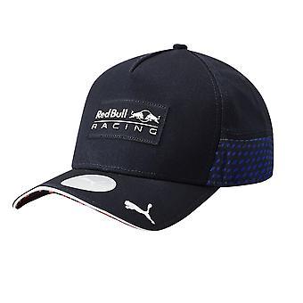 Red Bull Racing Kids Replica Team Baseball Cap | Navy | 2021