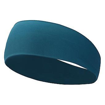 Breathable Headbands, Elastic Soft Sweatband Stretch Hair Band
