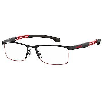Carrera 4408 003 Matt Svarta Glasögon