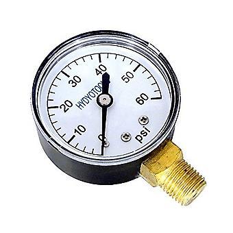 Swimline 8960 Sand Filter Pressure Gauge
