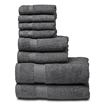 Cotton Highly Absorbent Bathroom Towels