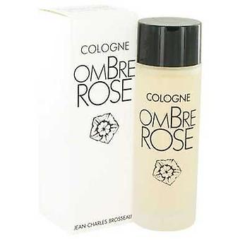Ombre Rose By Brosseau Cologne Spray 3.4 Oz (women)