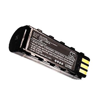 Cameron Sino Ls3478Bl Battery Replacement For Symbol Barcode Scanner