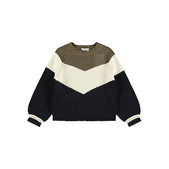 Name-it Girls Sweater Likas Oneck