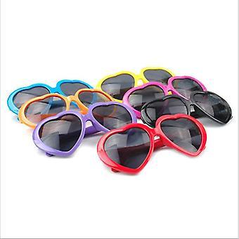 Women's sunglasses love uv protection sun glasses