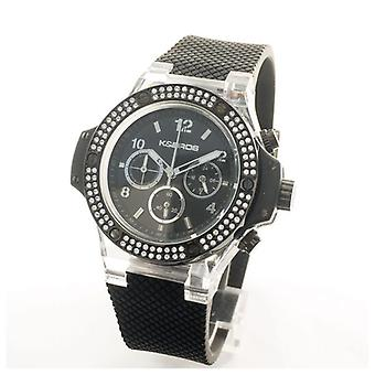Naisten kello K&Bros 9526-1-650 (47 mm) (ø 47 mm)