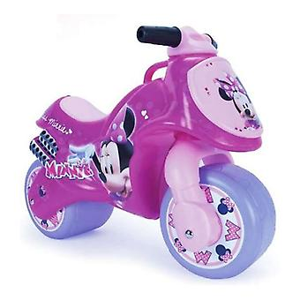 Foot to Floor Motorbike Minnie Mouse Neox Pink (69 x 27,5 x 49 cm)