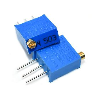 Potentiometer High Precision Variable Resistor