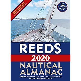 Reeds Nautical Almanac 2020 by Towler & PerrinFishwick & Mark
