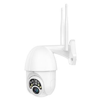 Beveiliging Smart WIFI Camera 10 LED Outdoor Waterdichte Monitor
