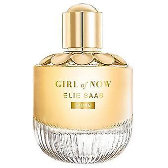 Elie saab flicka av nu glans eau de parfum 90ml