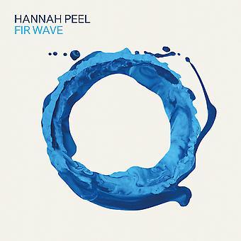 Hannah Peel - Tannenwelle